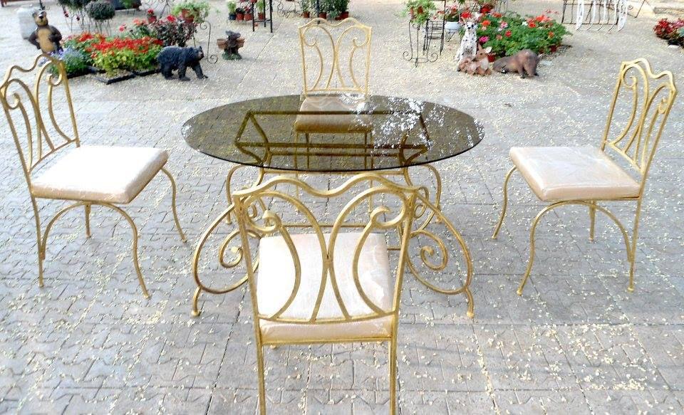 кованая мебель садовые лавочки одесса