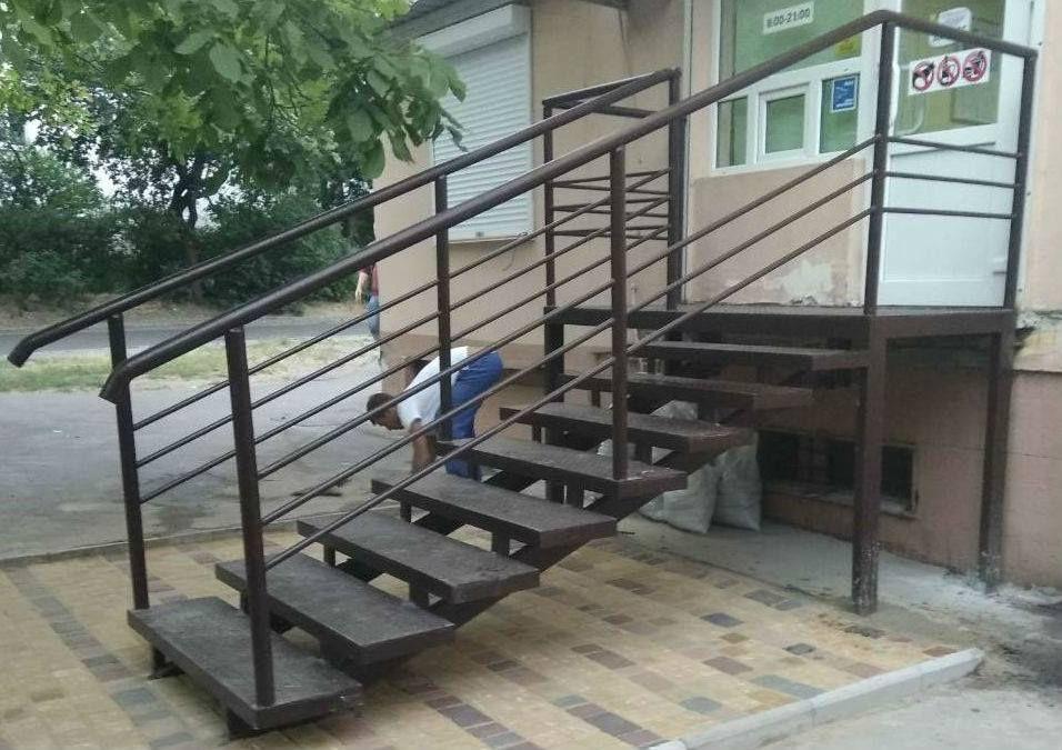 лестницы одесса