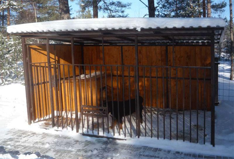 Вольеры Одесса, Вольеры для животных Одесса, вольеры для собак Одесса